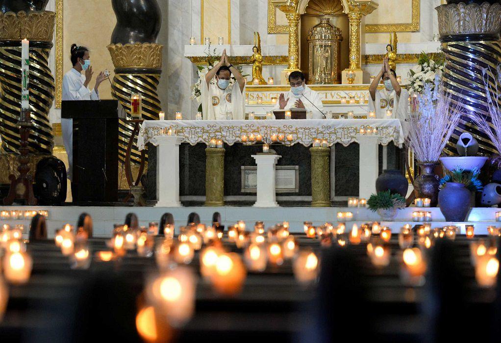 Κορωνοϊός: Με περιοριστικά μέτρα το Πάσχα των Καθολικών