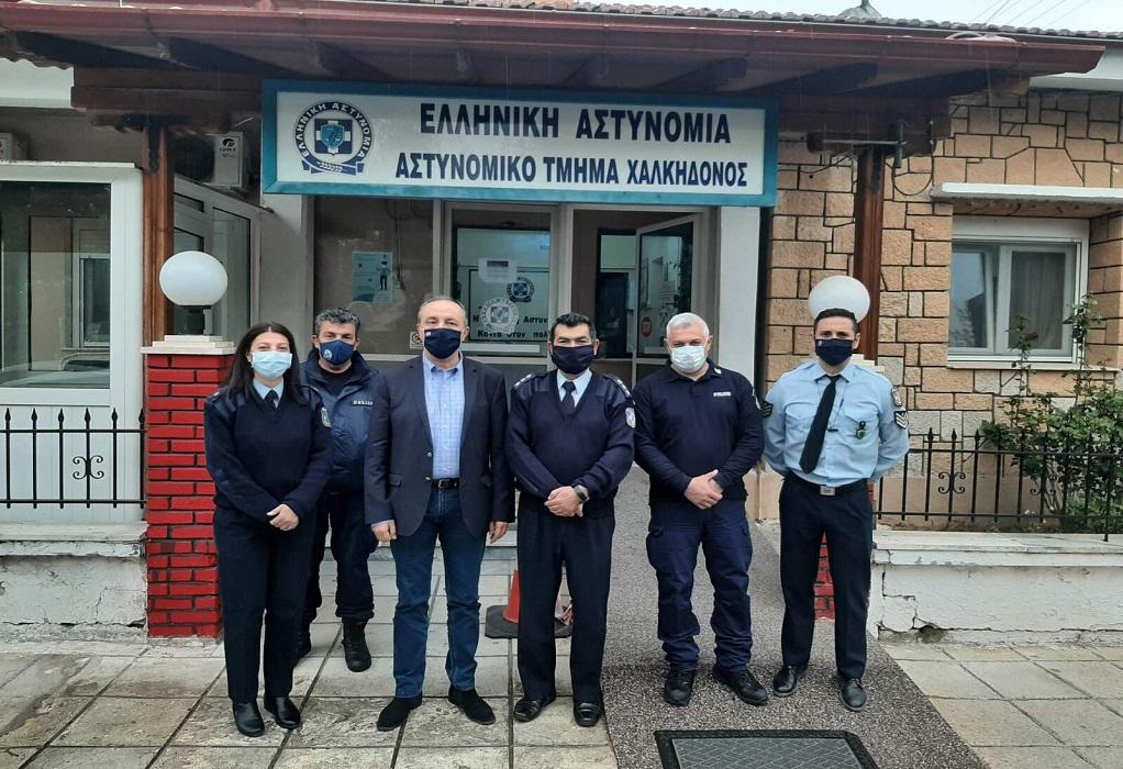 """Θ. Καράογλου: Πληθαίνουν τα """"όπλα"""" ενάντια στην πανδημία"""