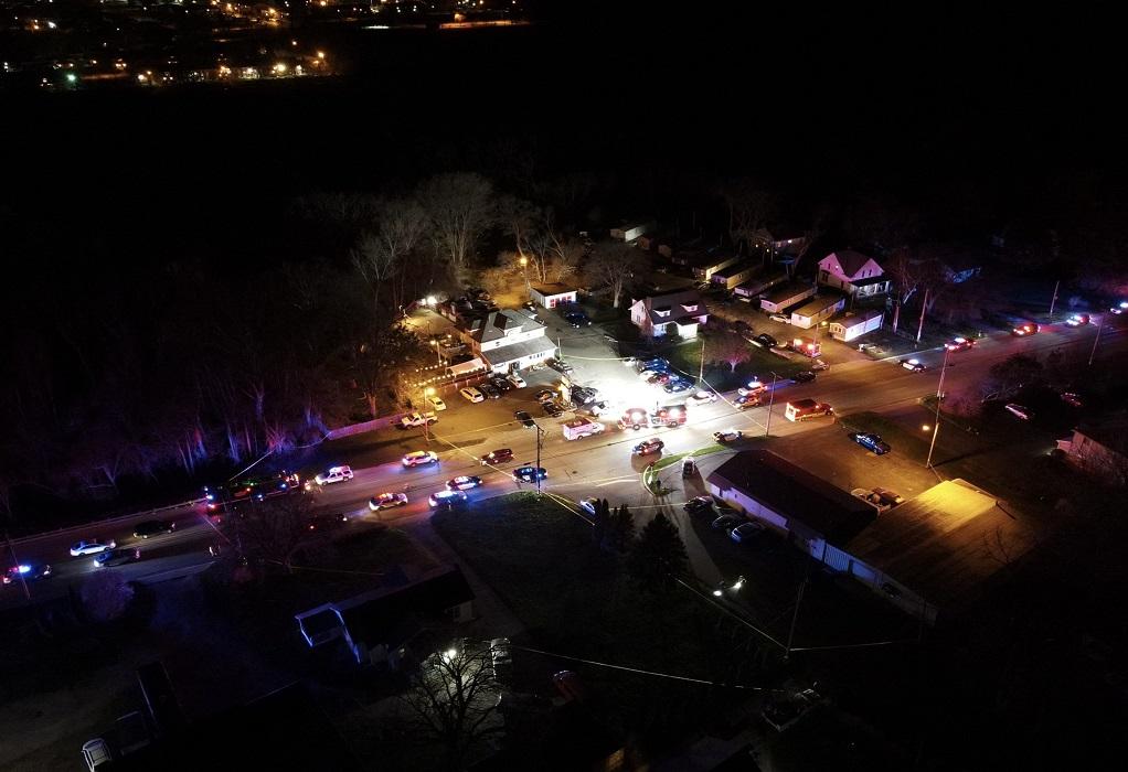 ΗΠΑ: Τρεις νεκροί και δύο τραυματίες στο Ουισκόνσιν
