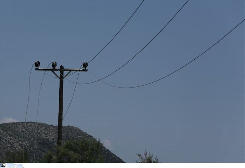 Έκτακτη διακοπή ρεύματος στο Ωραιόκαστρο