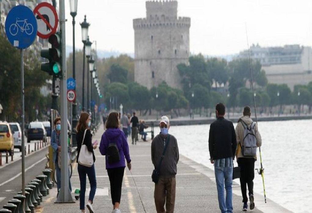 Θωμαΐδης: Η Β.Ελλάδα προσεγγίζει μια κορύφωση-Θα κρατήσει εβδομάδες