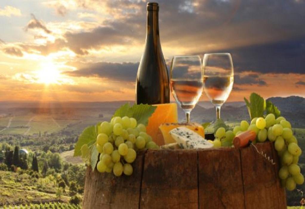 ΑΠΘ: «Μια Θάλασσα Κρασί» για τους φίλους του κρασιού και όχι μόνο