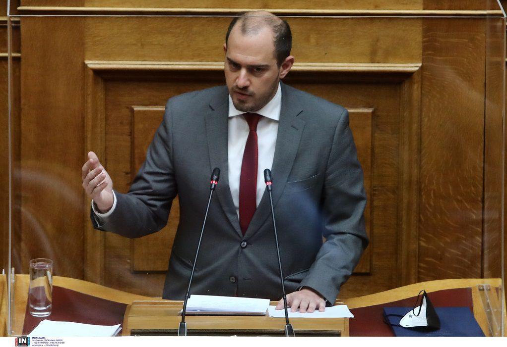 Κώτσηρας: Μετά το Πάσχα στη Βουλή το νομοσχέδιο για τη συνεπιμέλεια