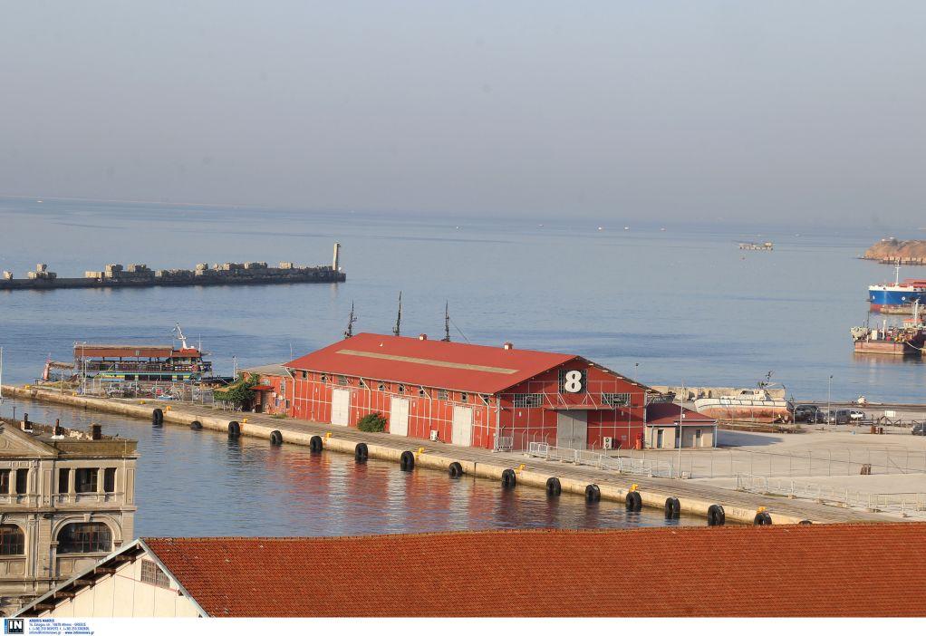 «Home port» για πρώτη φορά φέτος ύστερα από 15 χρόνια ο λιμένας της Θεσ/νίκης