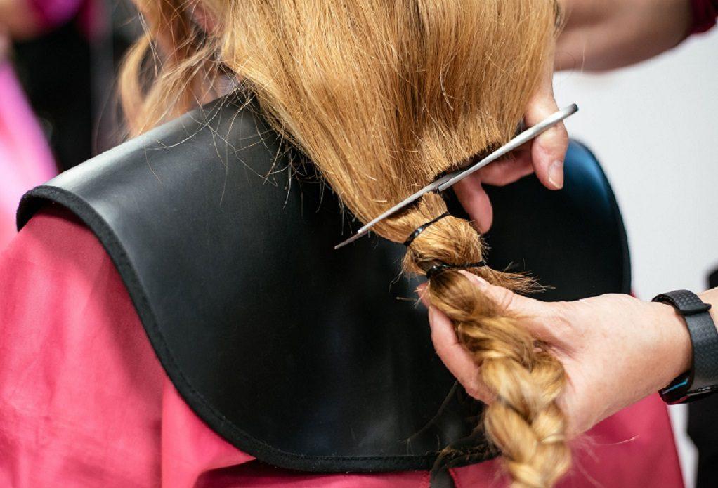 Κρήτη: Την επόμενη φορά που θα πας κομμωτήριο, δώρισε τα μαλλιά σου