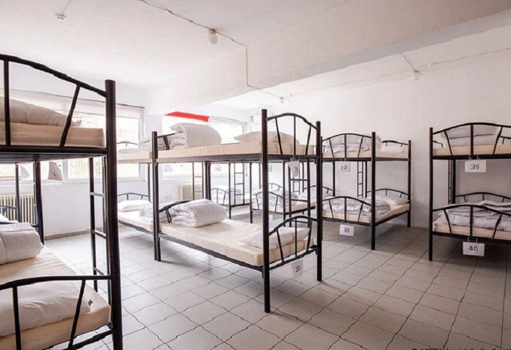 Το πρώτο υπνωτήριο για άστεγα παιδιά στην Αθήνα