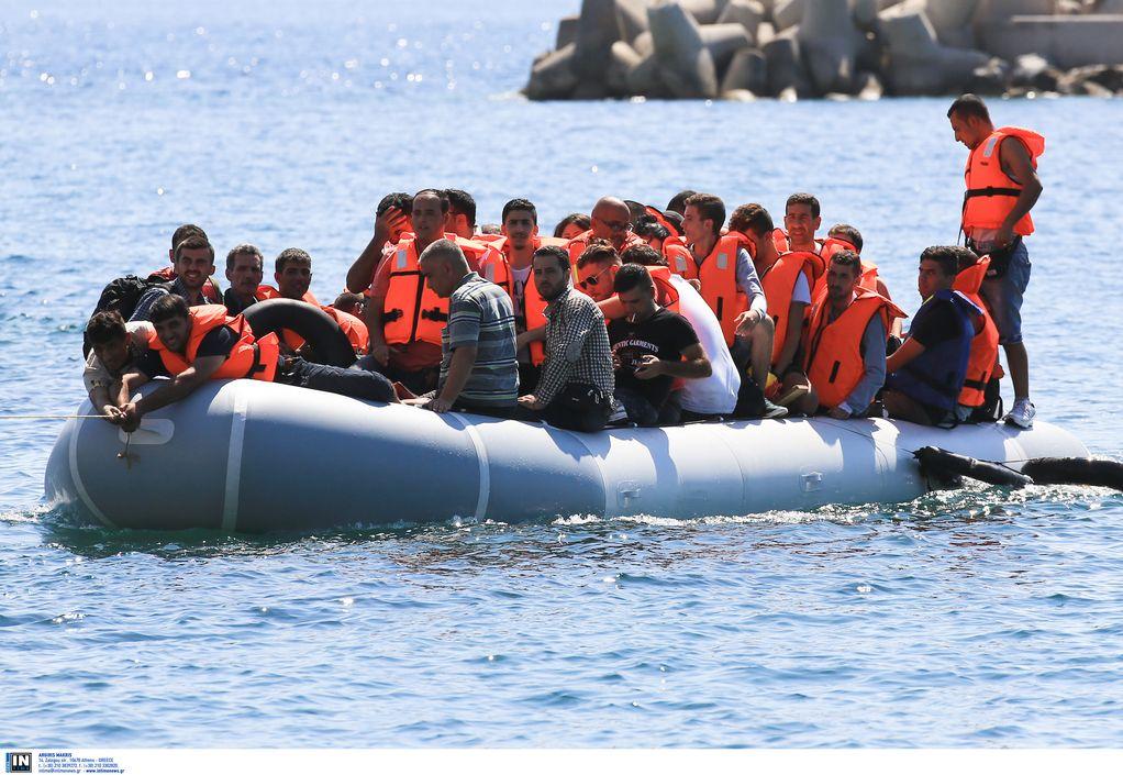Ισπανία: Αγνοούνται περίπου 30 μετανάστες που επιχείρησαν διάπλου από το Μαρόκο