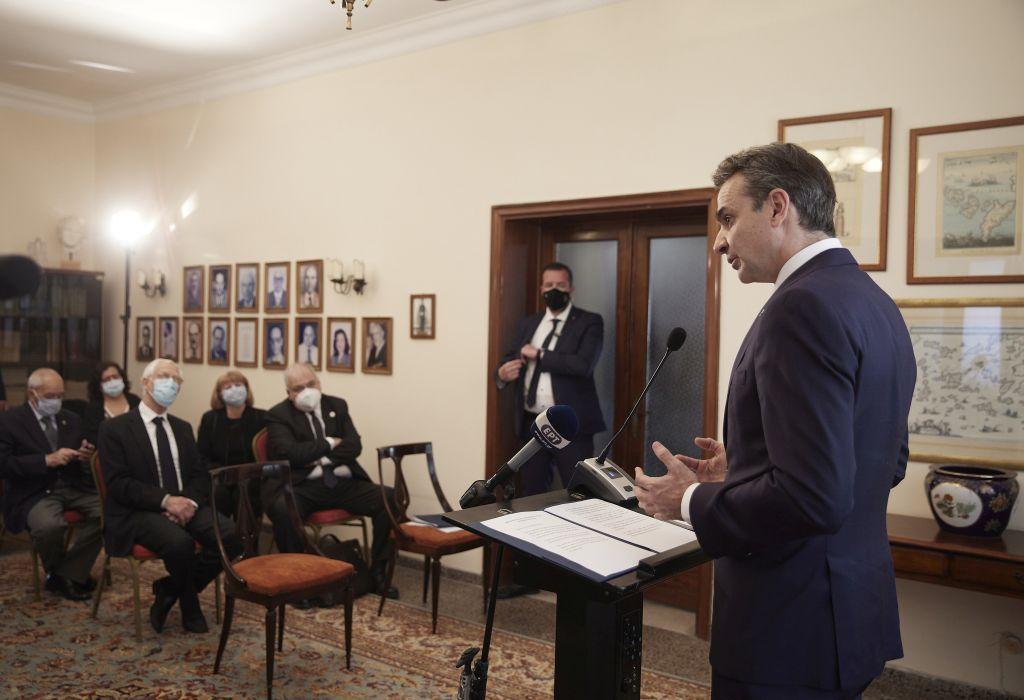 Η διεθνής νομιμότητα θεμέλιο της νέας αφετηρίας στις ελληνο-λιβυκές σχέσεις
