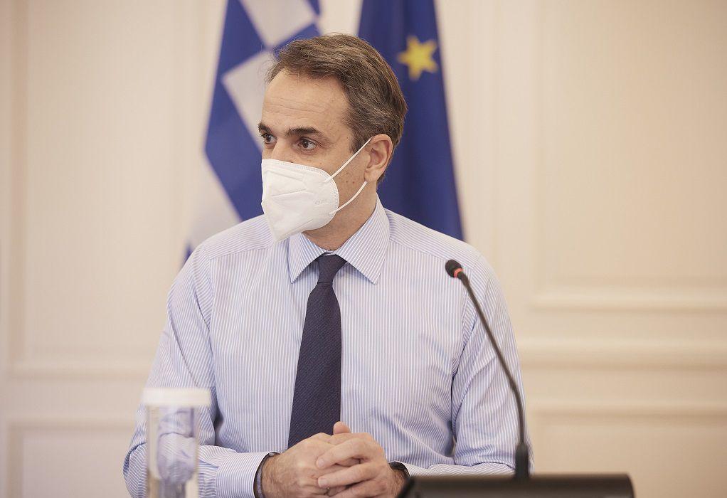 Συζήτηση στη Βουλή για την πανδημία και την αντιμετώπιση των οικονομικών της επιπτώσεων
