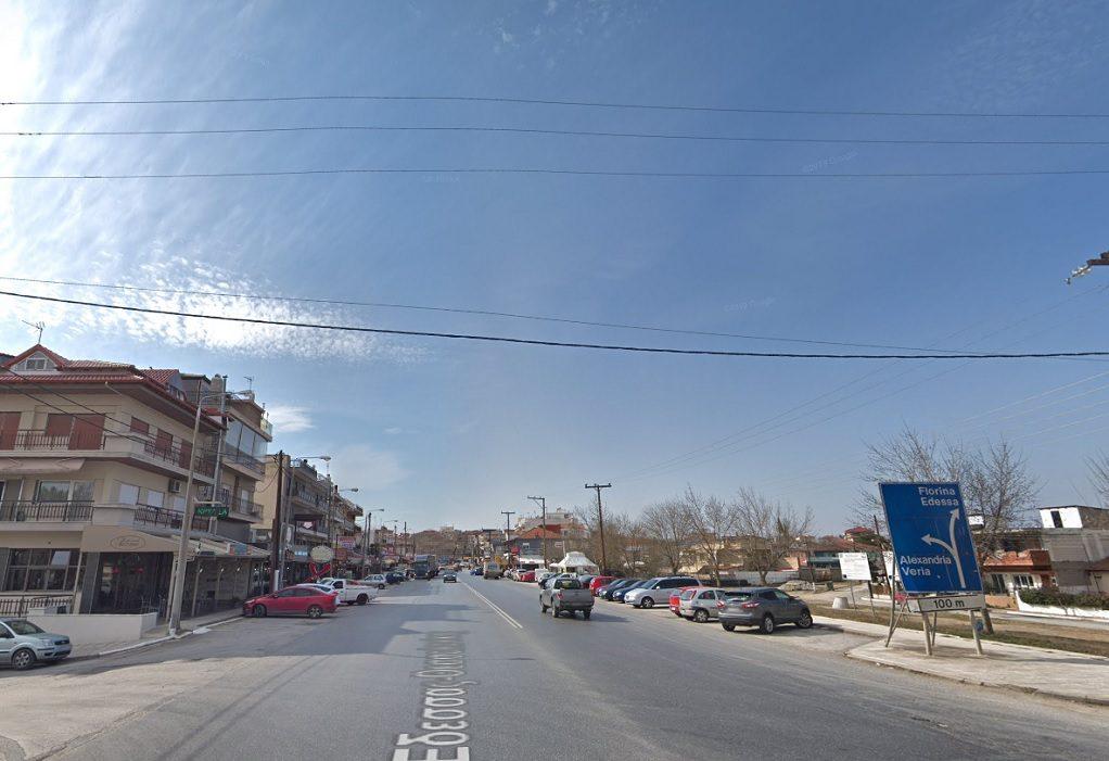 Ν.Χαλκηδόνα: Νέες προκλήσεις δημιουργεί η παράκαμψη του δρόμου Θεσσαλονίκης-Έδεσσας
