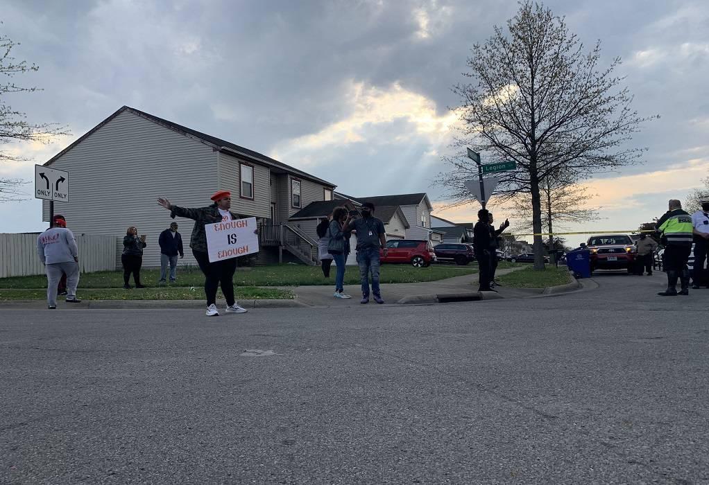Οχάιο: 16χρονη μαύρη σκοτώθηκε από αστυνομικά πυρά