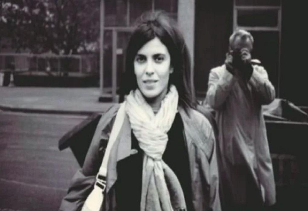 Νεκρή η σκηνογράφος – ενδυματολόγος Έλ. Παπαγεωργακοπούλου
