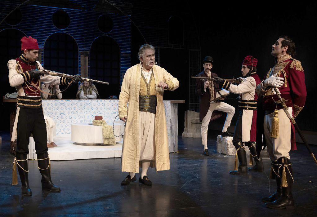 Δ. Νεάπολης-Συκεών: Το θέατρο κυρίευσε σχολικές αίθουσες και κατοικίες