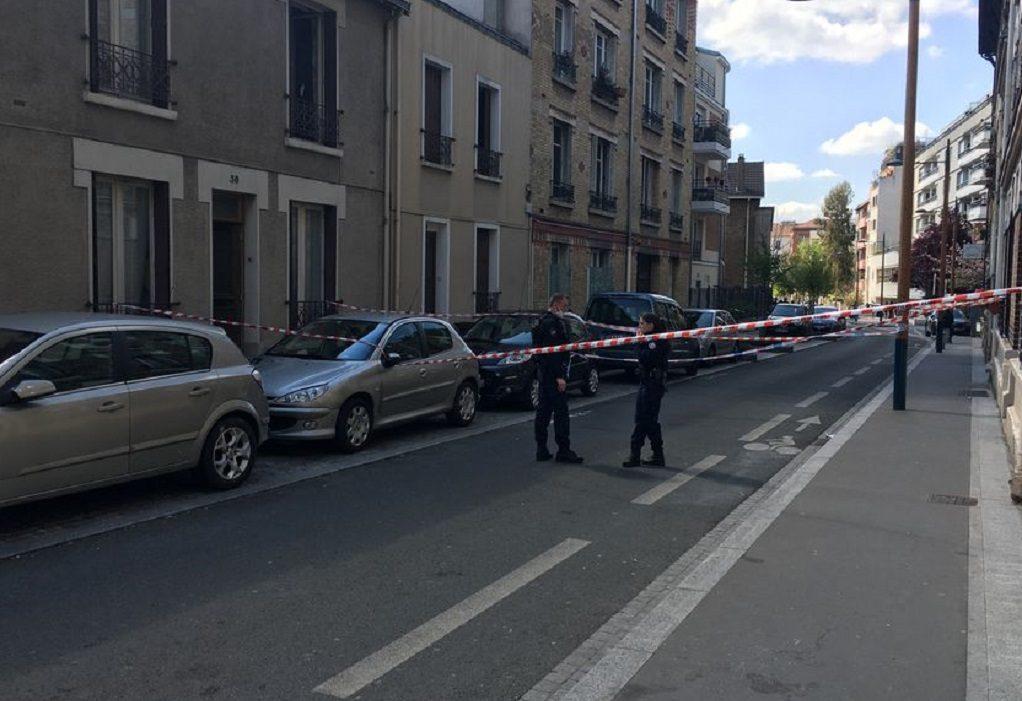 Παρίσι:  10χρονο κορίτσι τραυματισμένο από πυρά ενόπλου