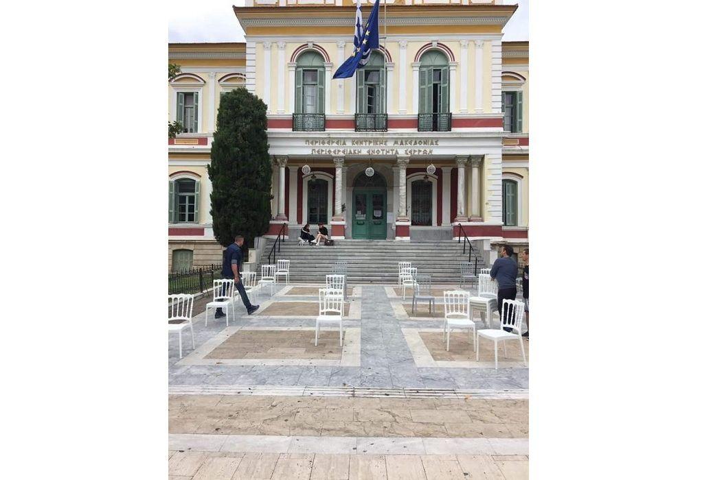 Σέρρες: Το Επιμελητήριο ζητάει έκτακτη ενίσχυση για το λιανεμπόριο