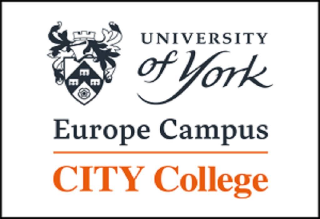 Δικαίος: Πόλος έλξης για φοιτητές από 60 χώρες τo CITY College (ΗΧΗΤΙΚΟ)