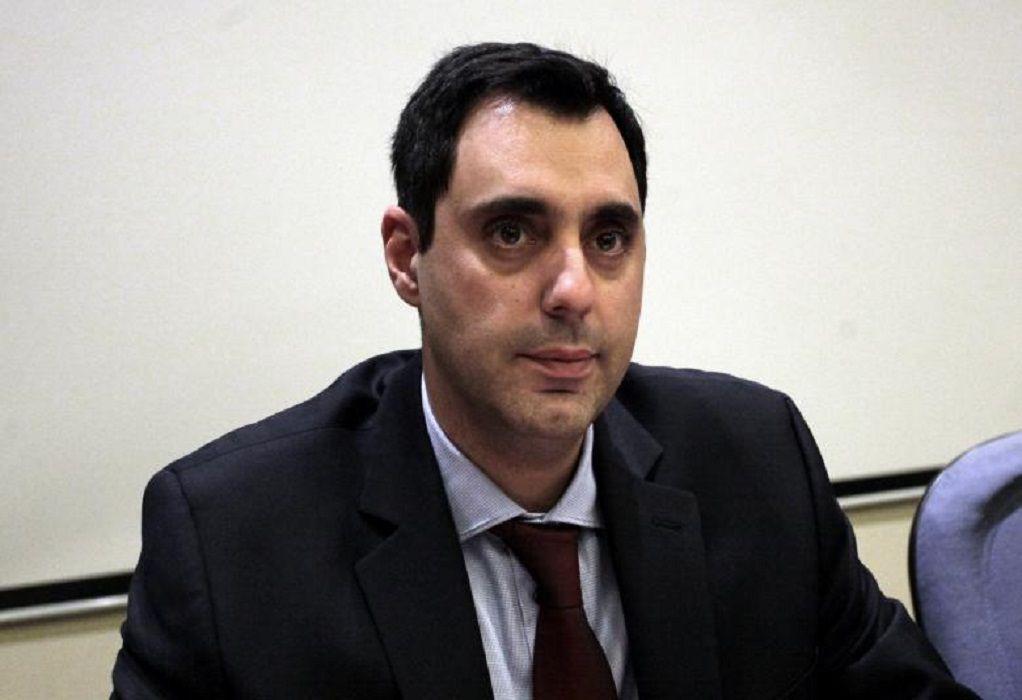 Επίσκεψη του Ι. Σμυρλή στα Ηνωμένα Αραβικά Εμιράτα