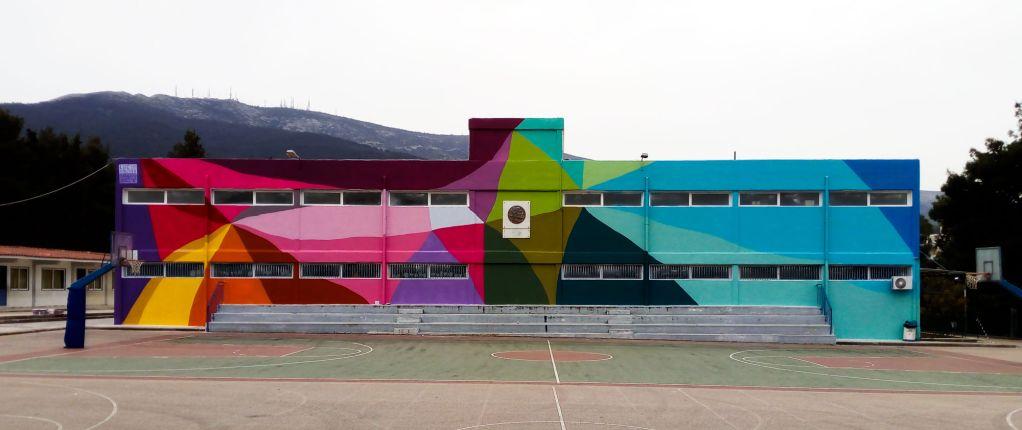 "Life in Colour: Με χρώματα δίνει τη ""μάχη"" κατά της COVID 19, φωτογραφία-7"
