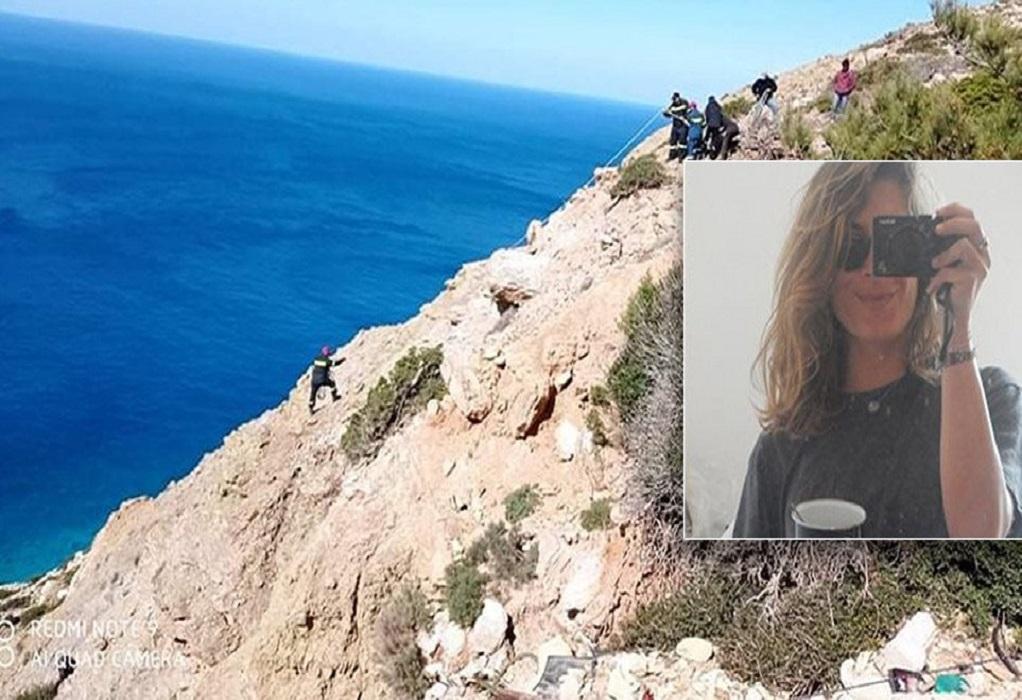 Tροχαίο στη Γαύδο: Δεν λύθηκε το χειρόφρενο, η Κορίνα δεν ήταν ζευγάρι με τον 40χρονο