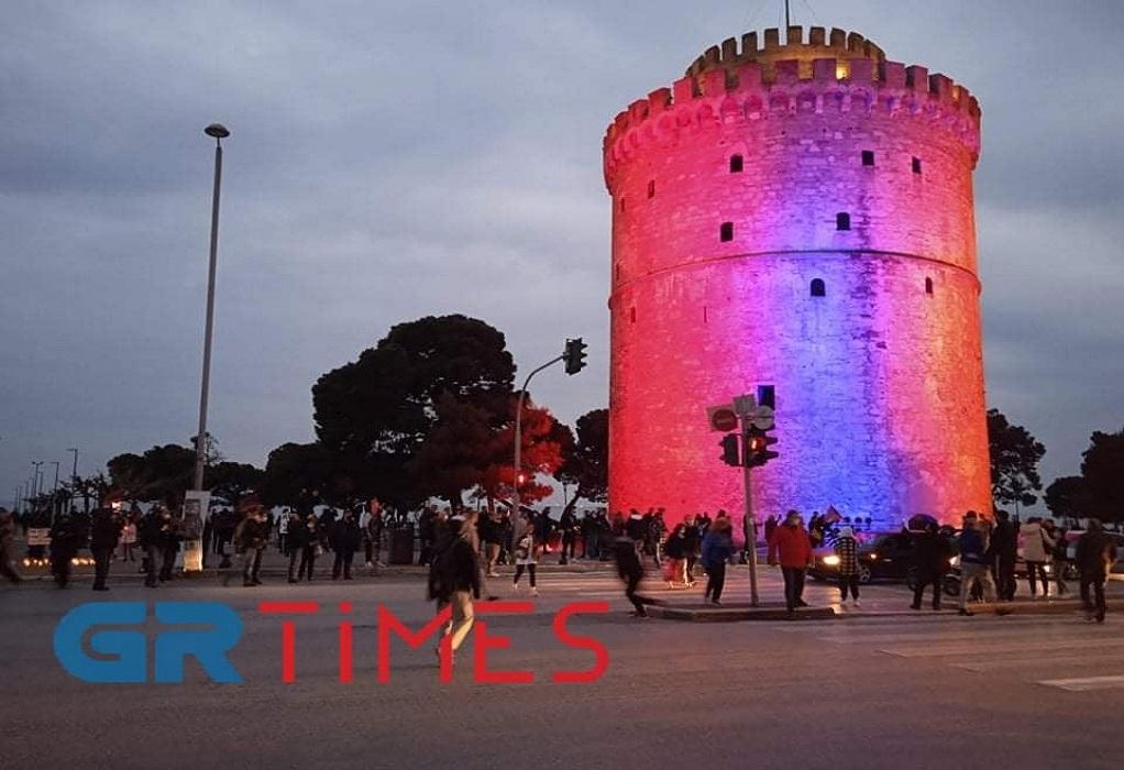 Ζέρβας: Η δικαίωση των Αρμενίων μας δίνει δύναμη