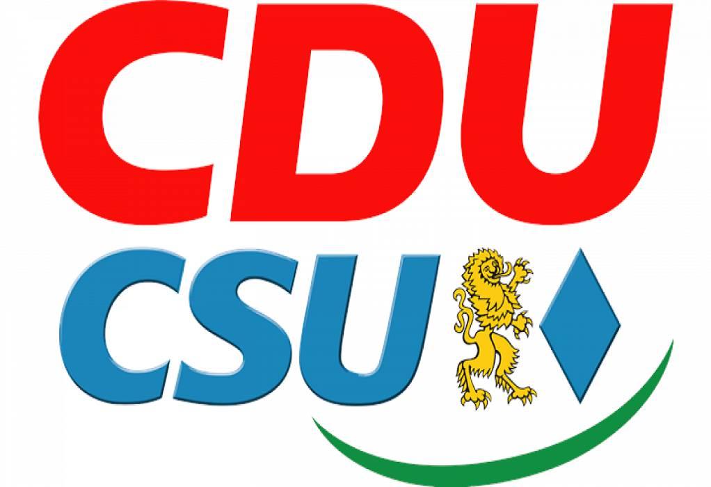 Γερμανία: Άκαρπη η συνάντηση για το χρίσμα της CDU/CSU