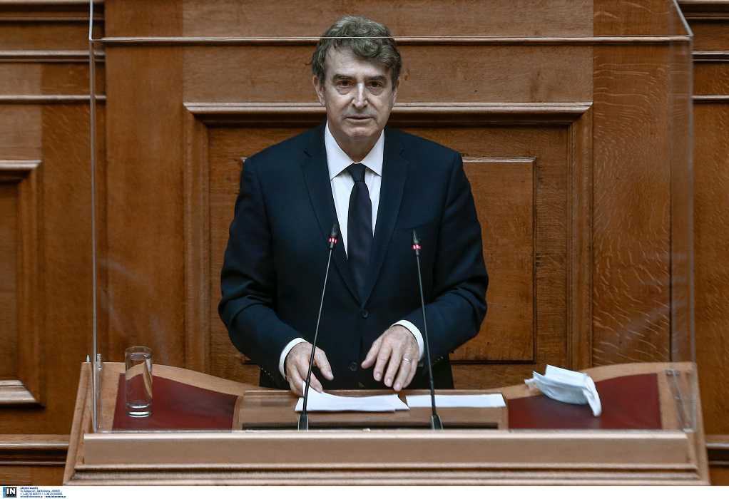 Χρυσοχοΐδης: «Δεν υπάρχει αύξηση της εγκληματικότητας»- Τι είπε για Γλυκά Νερά