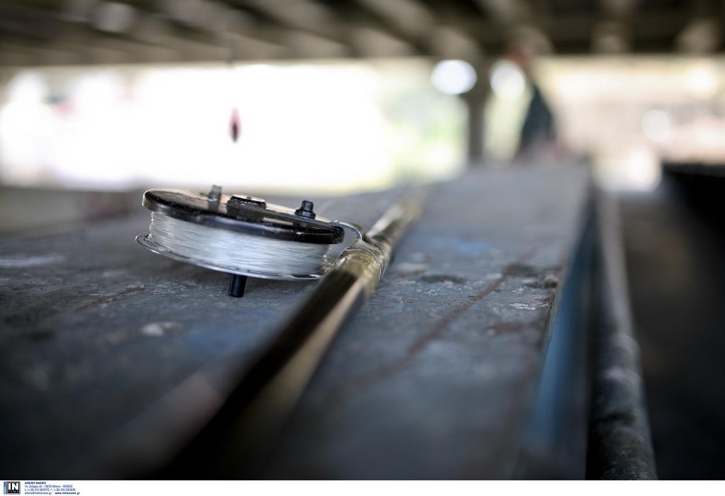 Καβάλα: Απόφαση για απαγόρευση ψαρέματος