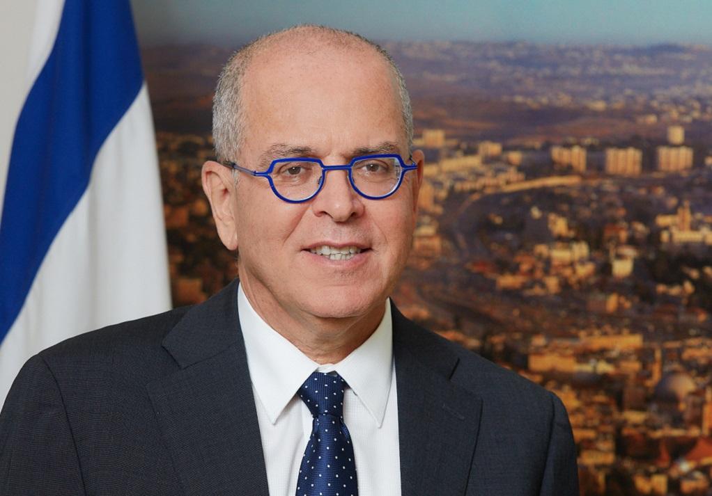Πρέσβης Ισραήλ: Η Ελλάδα και το Ισραήλ αποτελούν άγκυρα σταθερότητας και ευημερίας στη Μεσόγειο
