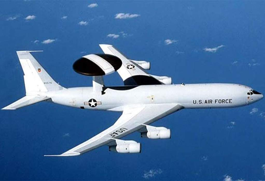 H ΙDE στον εκσυγχρονισμό των ΑWACS των ΗΠΑ