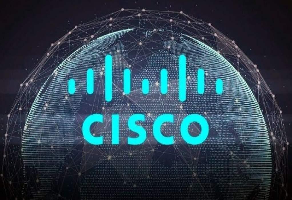 Cisco: Oι συνεργάτες που διακρίθηκαν το 2020