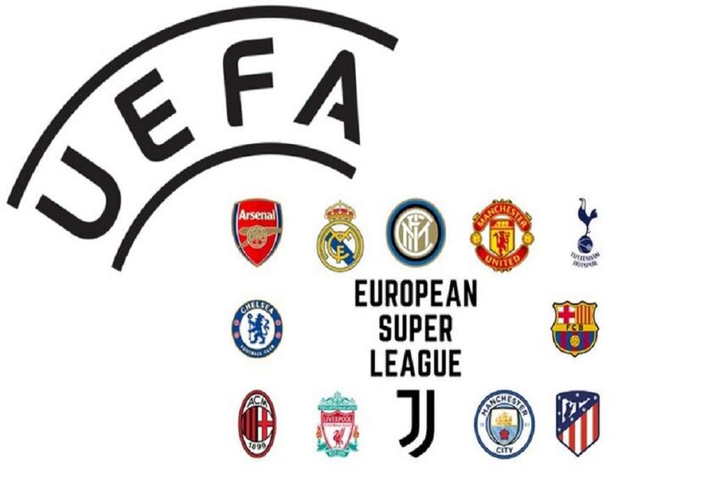 European Super League: Μετά τις αγγλικές ομάδες αποχωρούν και οι ιταλικές