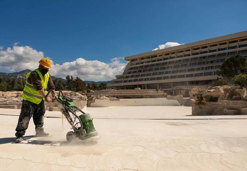 Ανοίγει τον Ιούνιο το νέο Porto Carras Grand Resort