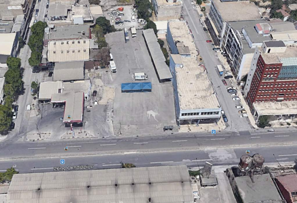 Dimand: Επένδυση 35 εκ. για business park απέναντι από το ΦΙΞ