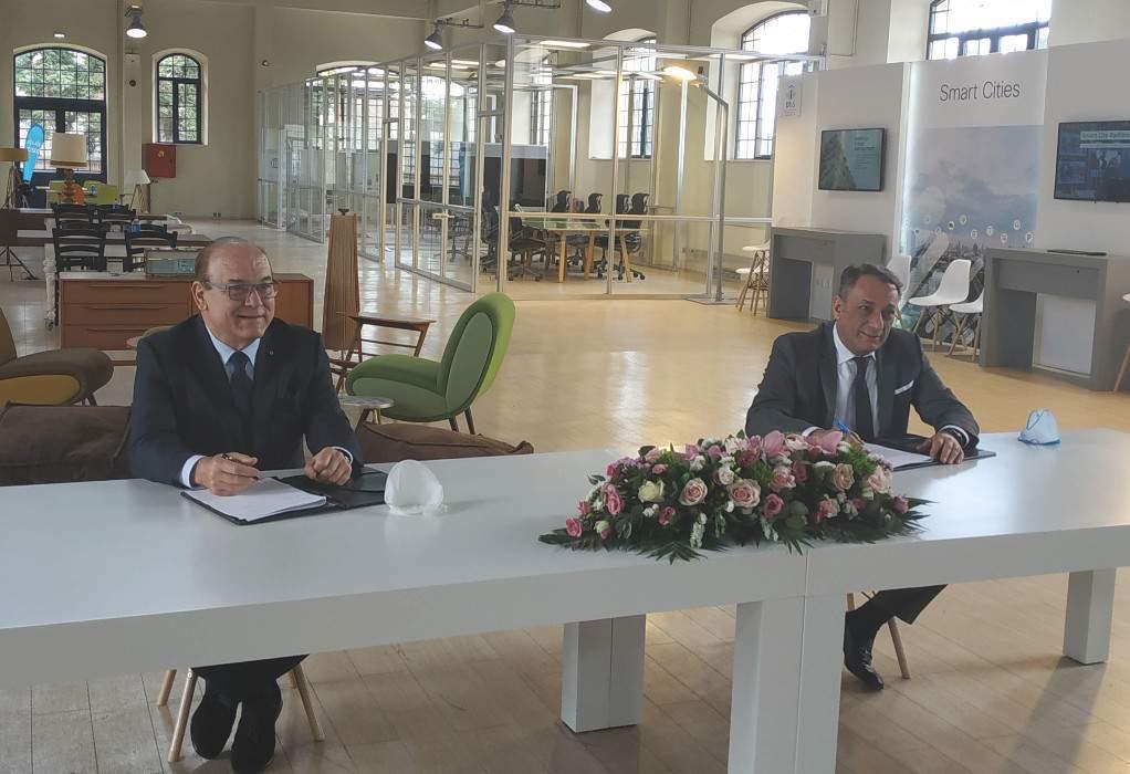 Συνεργασία Ελληνοιταλικού Επιμελητηρίου και Cisco