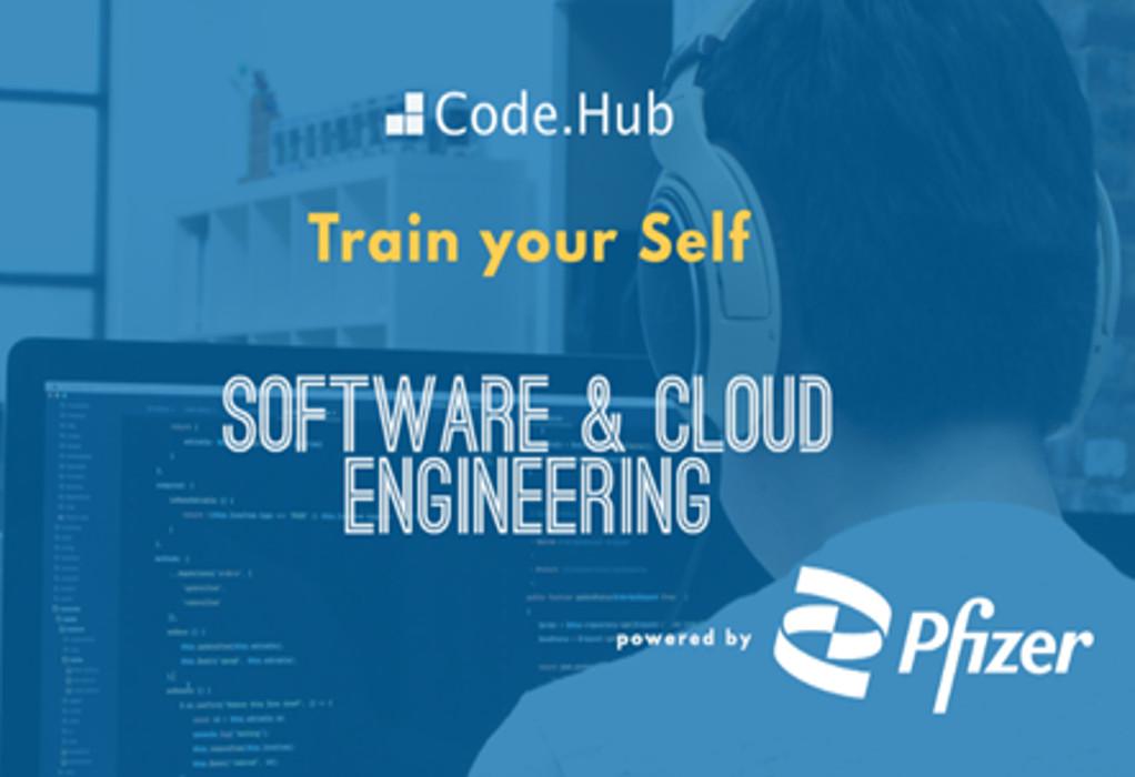 Pfizer και Code.Hub διοργανώνουν hackathon για πληροφορικούς