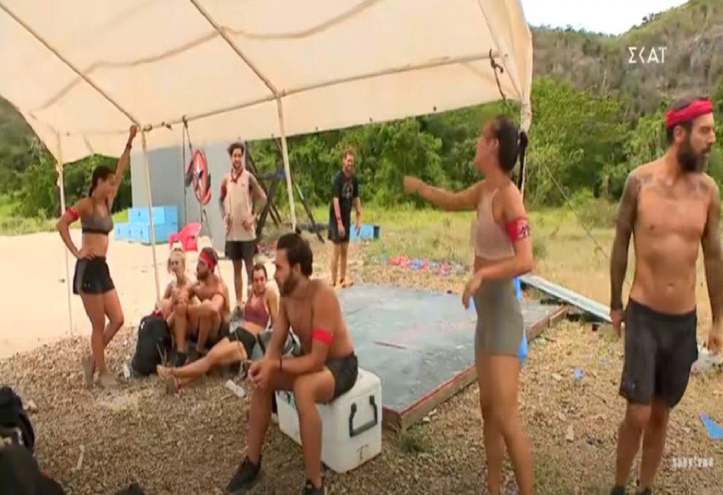 Survivor: Επικοί καβγάδες και απαράδεκτες ατάκες μεταξύ των κοριτσιών (VIDEO)
