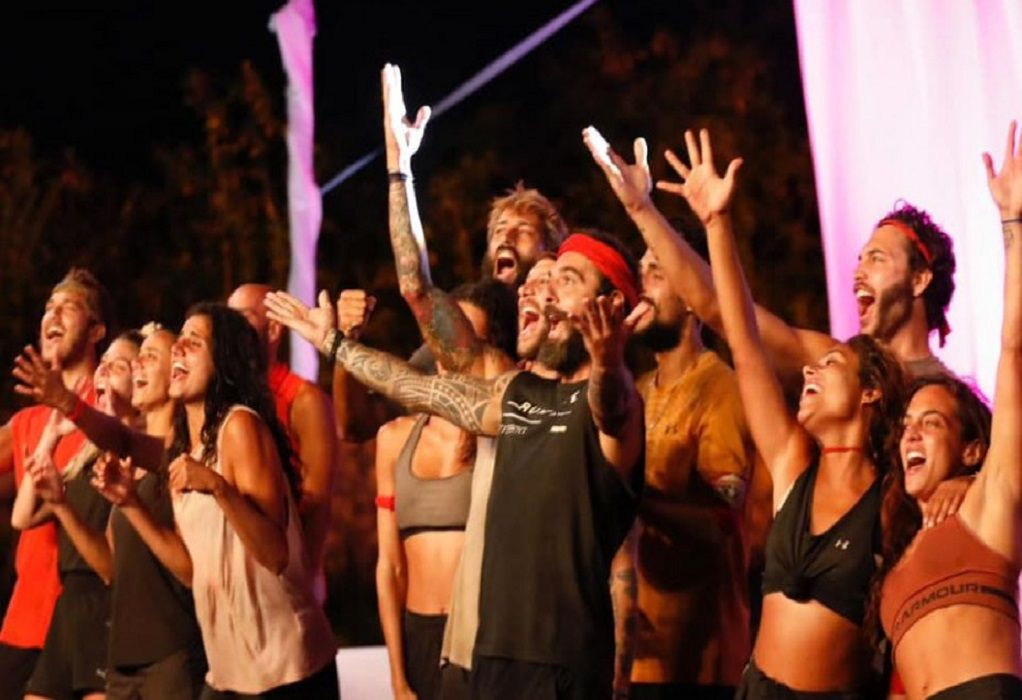 Survivor: Τρελό Coco Bongo πάρτι για τους Κόκκινους – Στον τάκο ο Κώστας Παπαδόπουλος