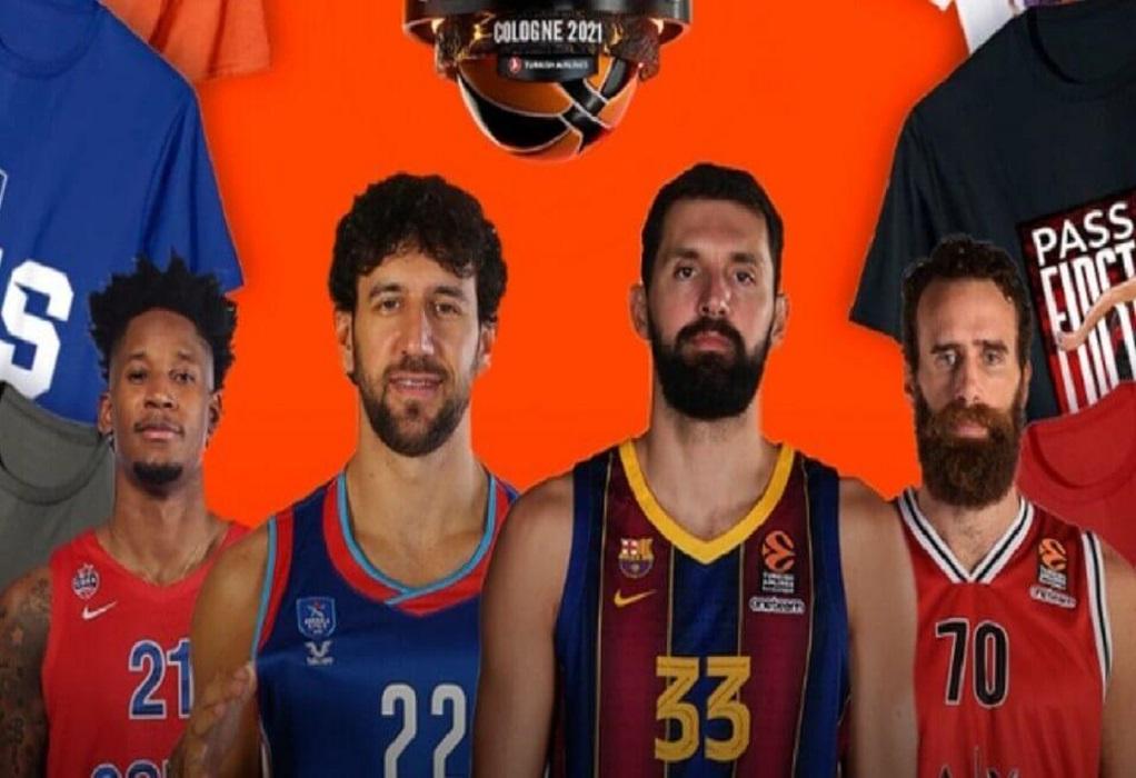 Στοίχημα Μπάσκετ: Με ειδικά στο τζάμπολ του Final Four