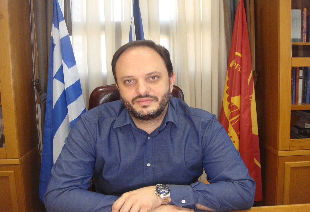 Δήμος Καλαμαριάς: Έργο για τα ΑμΕΑ στα σχολεία