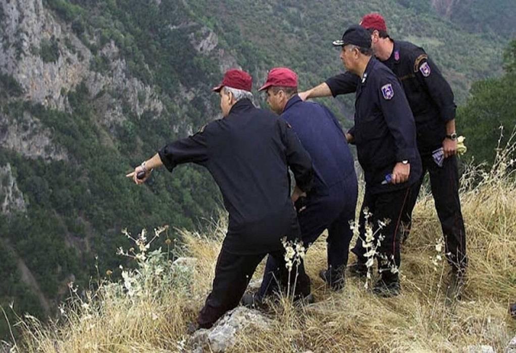 Άγιο Όρος: Εντοπίστηκαν σώοι οι δύο προσκυνητές