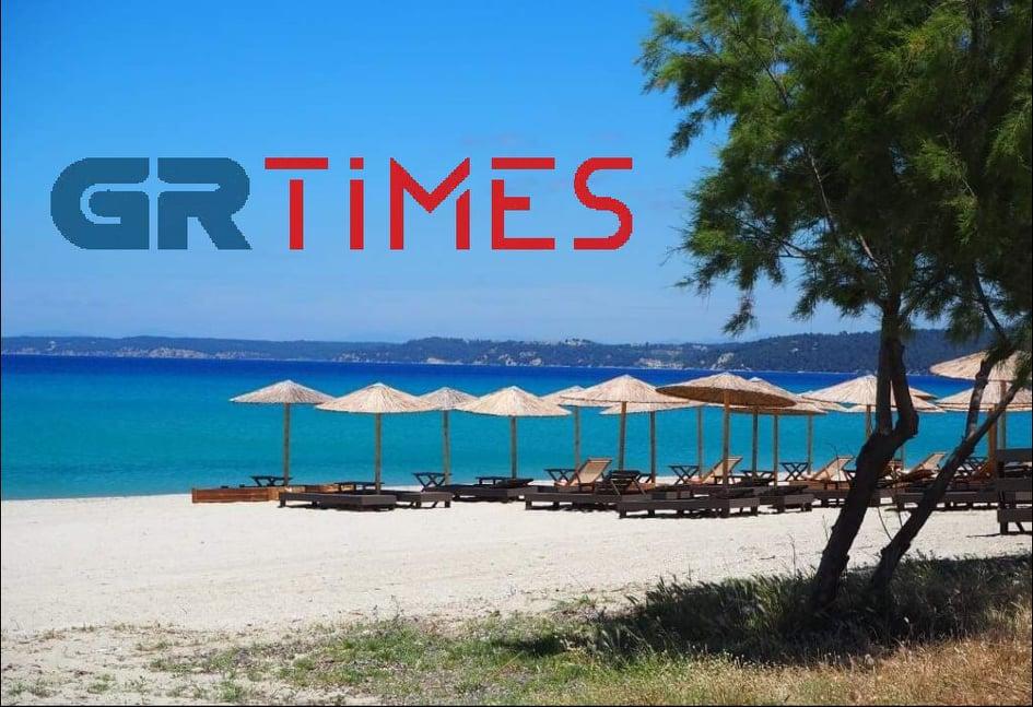 Χαλκιδική: Πρώτη σε «Γαλάζιες Σημαίες», ρευστότητα στις κρατήσεις