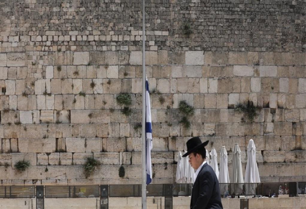 Ημέρα εθνικού πένθους στο Ισραήλ, μετά την τραγωδία στο Μερόν
