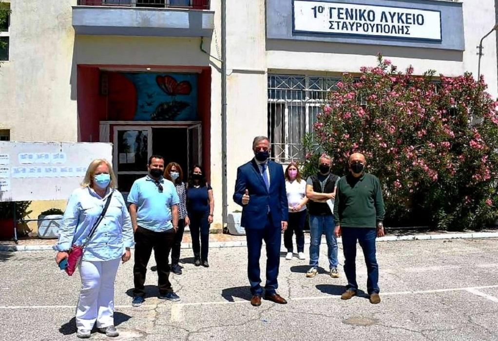 Στ. Καλαφάτης: Αντικειμενικότητα και διαφάνεια στις εξετάσεις για την απόδοση της ελληνικής ιθαγένειας