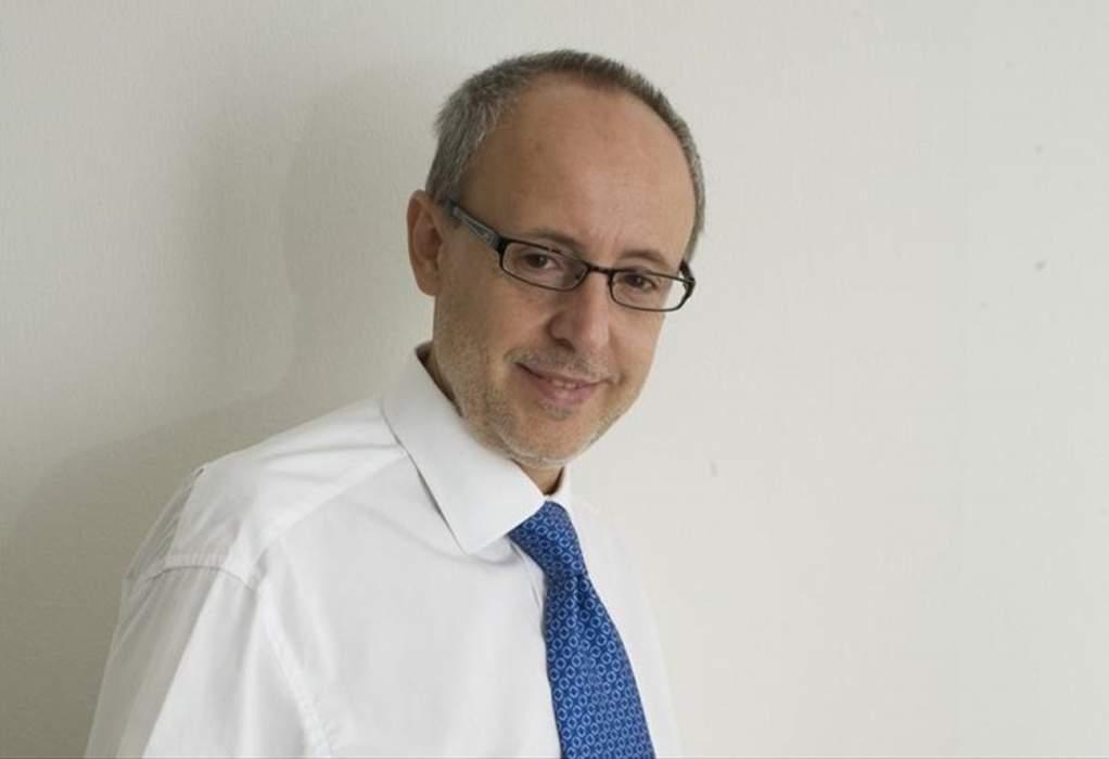 Καρυτινός: Επενδύσεις 400 εκ. μελετάει η Prodea