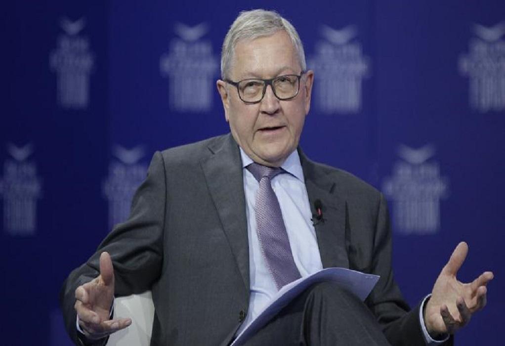 Κλάους Ρέγκλινγκ: Ενισχύεται ο διεθνής ρόλος του ευρώ