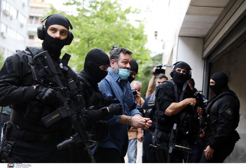 Έφτασε στην Ελλάδα ο Γιάννης Λαγός- Υπό δρακόντεια μέτρα στο Εφετείο