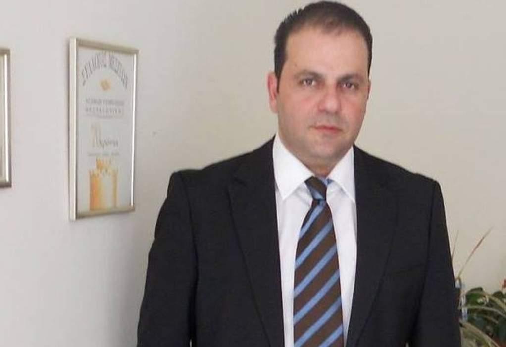 Έφυγε από τη ζωή ο πρόεδρος του ΣΜΑΣΘ, Άγγελος Πασαλίδης