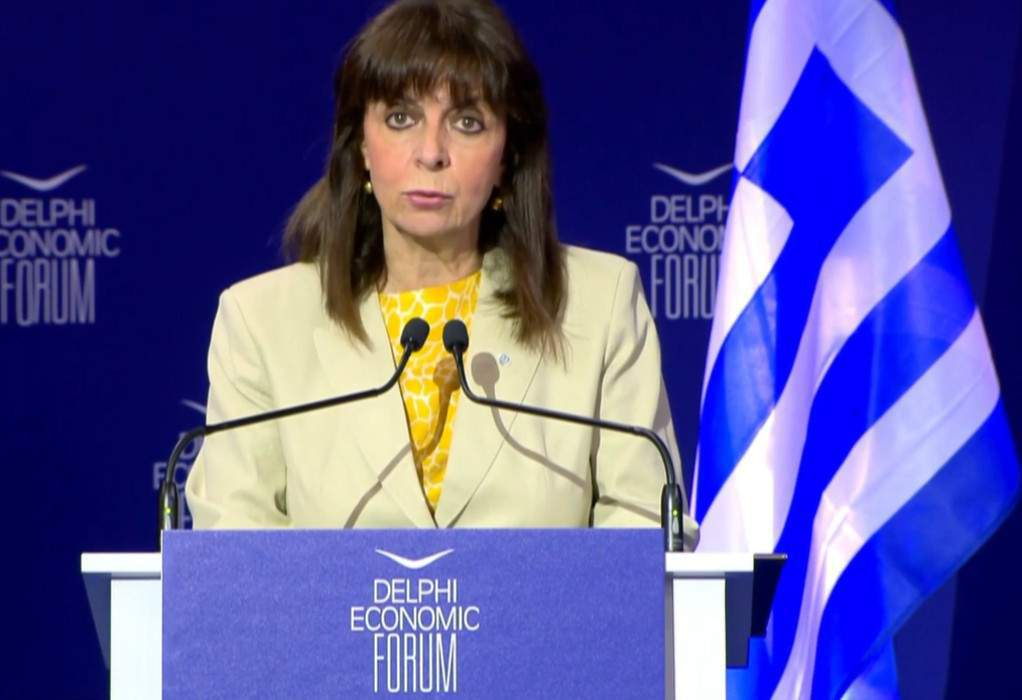 Οικονομικό Φόρουμ των Δελφών: Η Ελλάδα στον 3ο αι. της σύγχρονης ιστορίας της