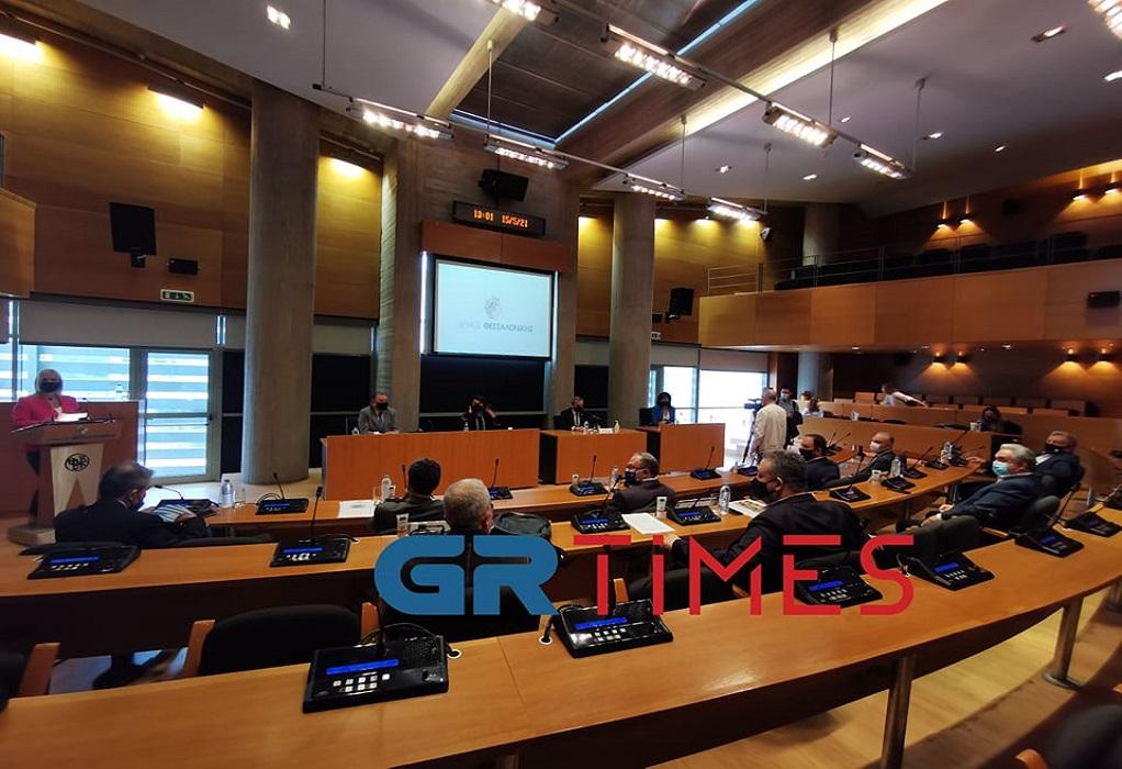 Ψηφιοποιείται ιστορικό αρχείο της Θεσσαλονίκης (VIDEO)