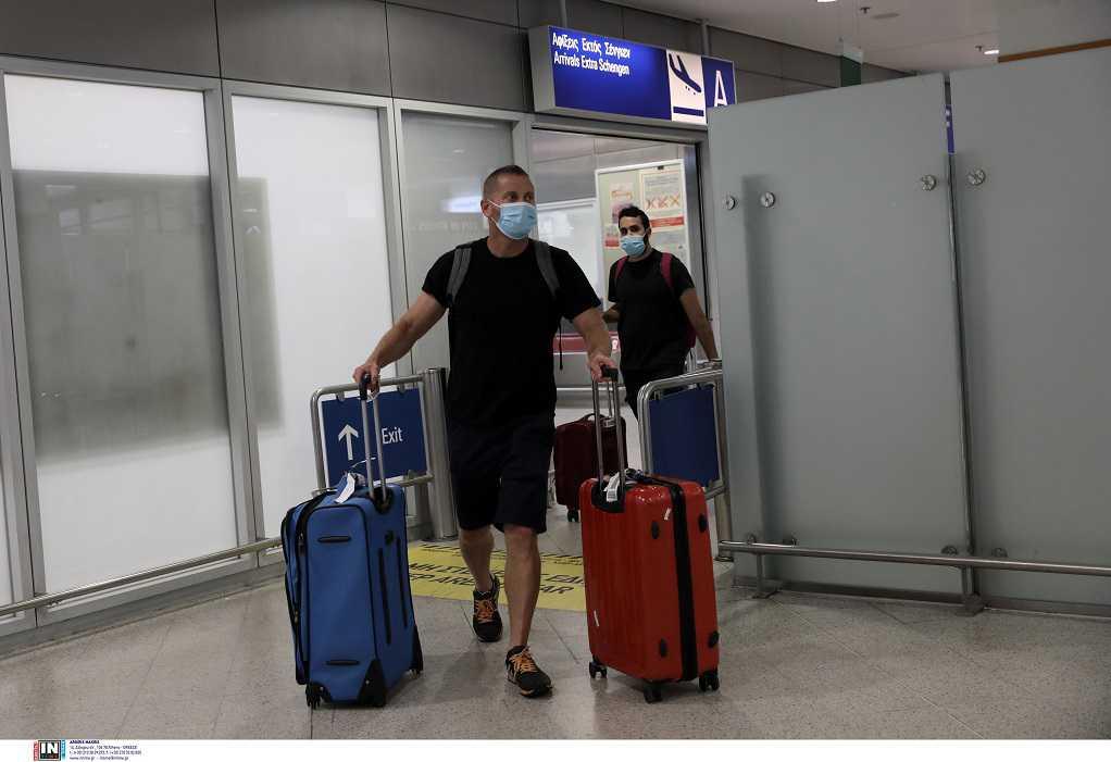 """Αεροδρόμιο """"Μακεδονία"""": Περί τους 660.000 επιβάτες, πέταξαν το μήνα Αύγουστο"""